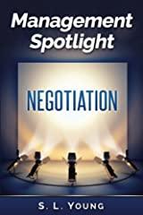 Management Spotlight_Negotiation Cover Image